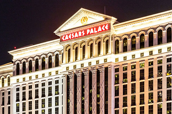 Famous Hotels In Las Vegas The Best Known Hotels