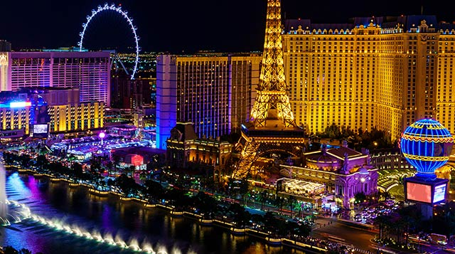 Activities, Guided Tours and Day Trips in Las Vegas - Civitatis