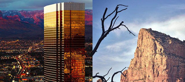 Offerta: Grand Canyon + Tour serale di Las Vegas