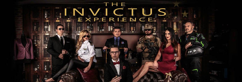 The Invictus Experience : espionnage à Las Vegas