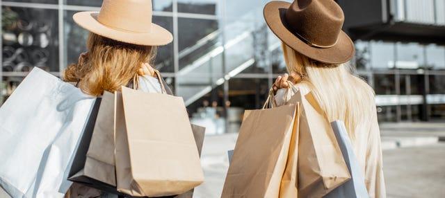Tour privado de compras por North Premium Outlets