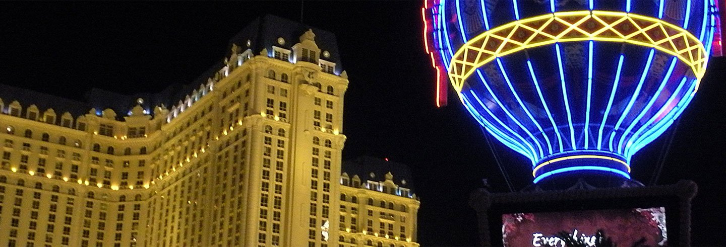 Las Vegas Strip Night Tour