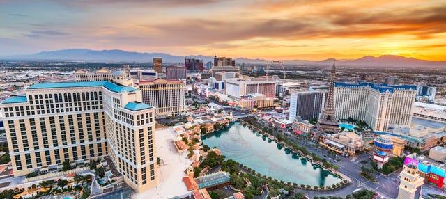 Excursión a Las Vegas