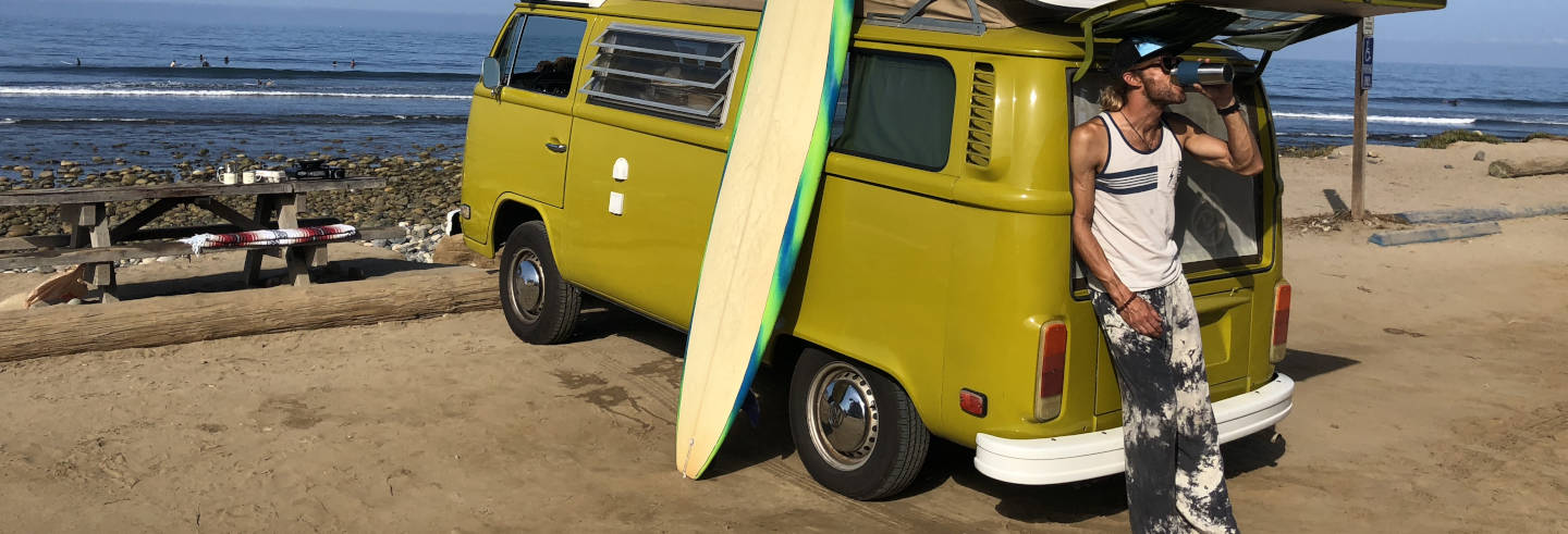 Malibu Beach & Surf Tour