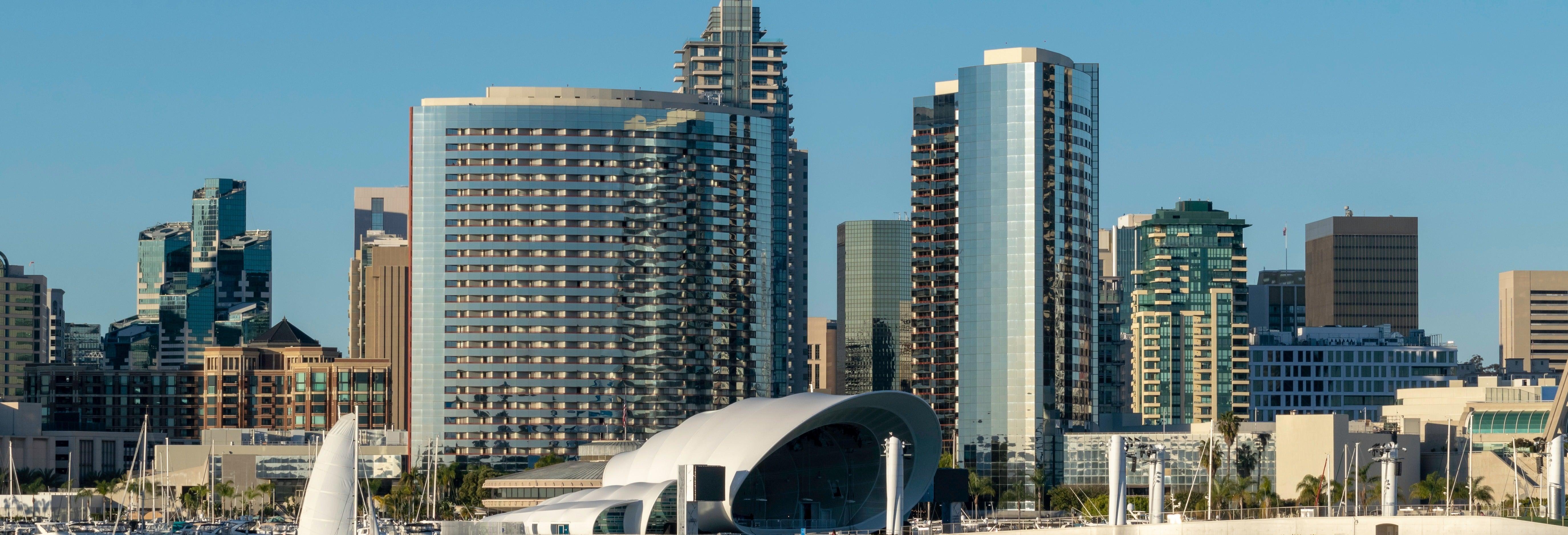 San Diego & La Jolla Day Trip