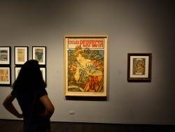 impresi/ón oficial/del/Museo/del/Prado La /Última Cena
