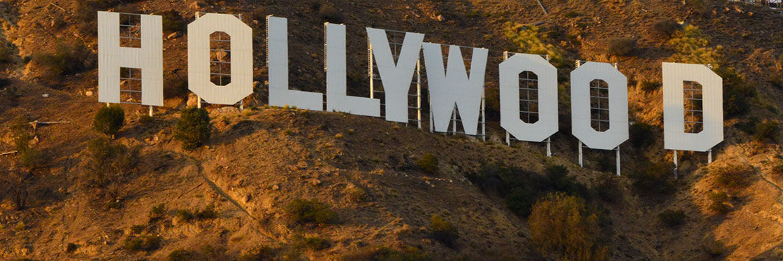 Les lettres d'Hollywood