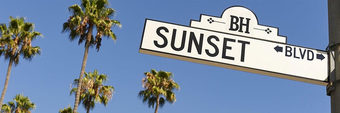 Sunset Boulevard