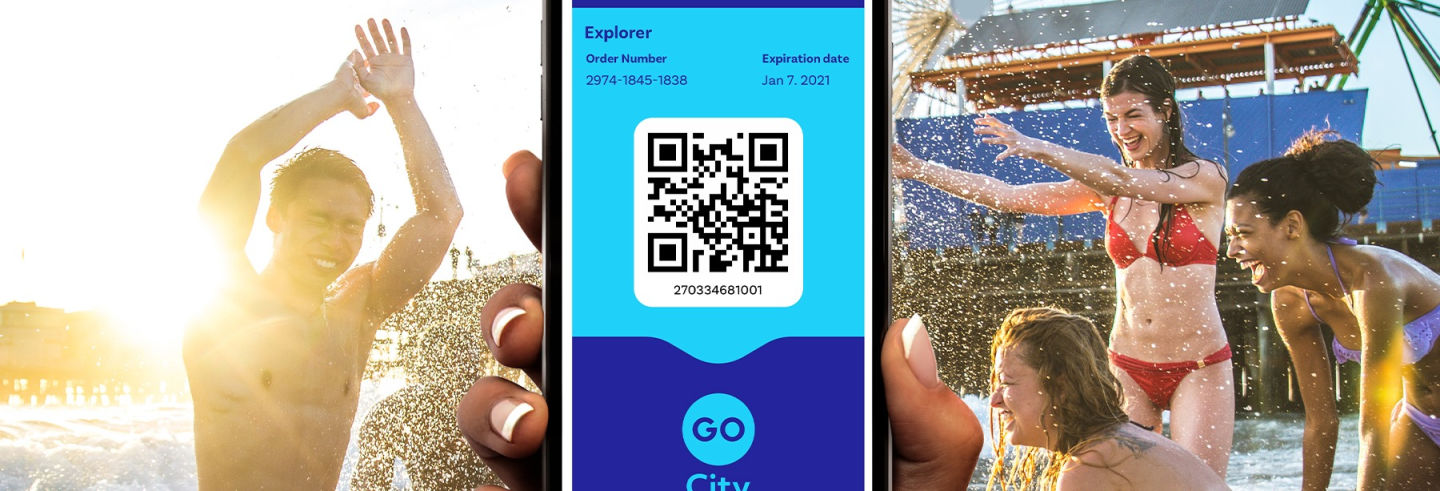 Los Angeles Explorer Pass