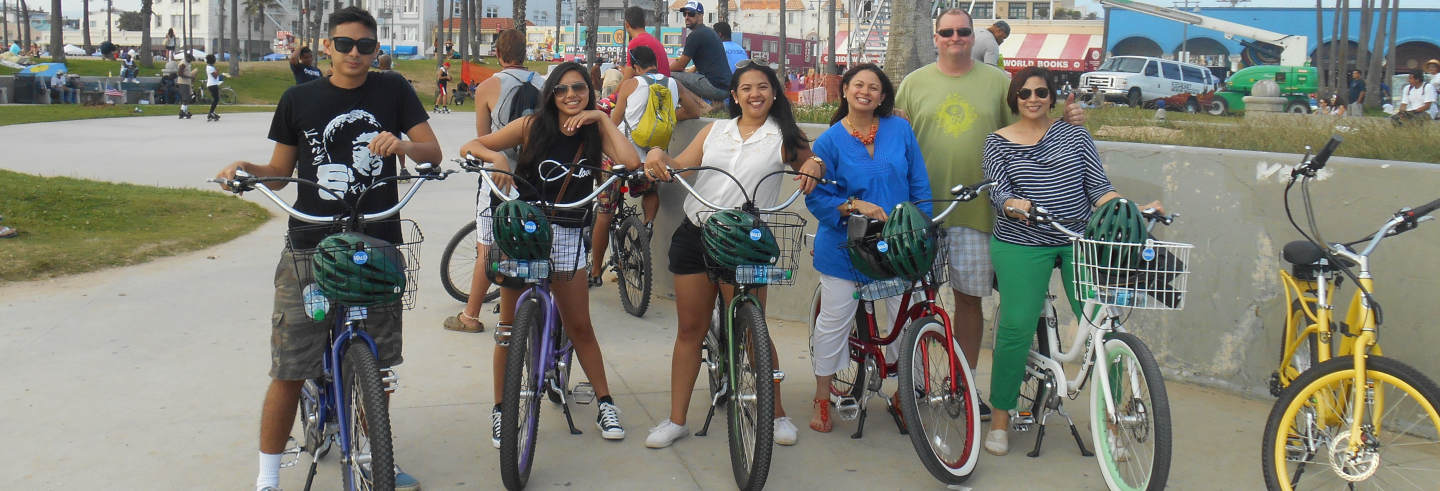LA Electric Bike Tour
