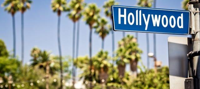 Tour por Hollywood y Mulholland