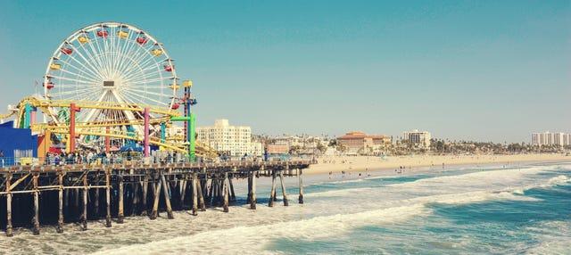 Tour por las mejores playas de California
