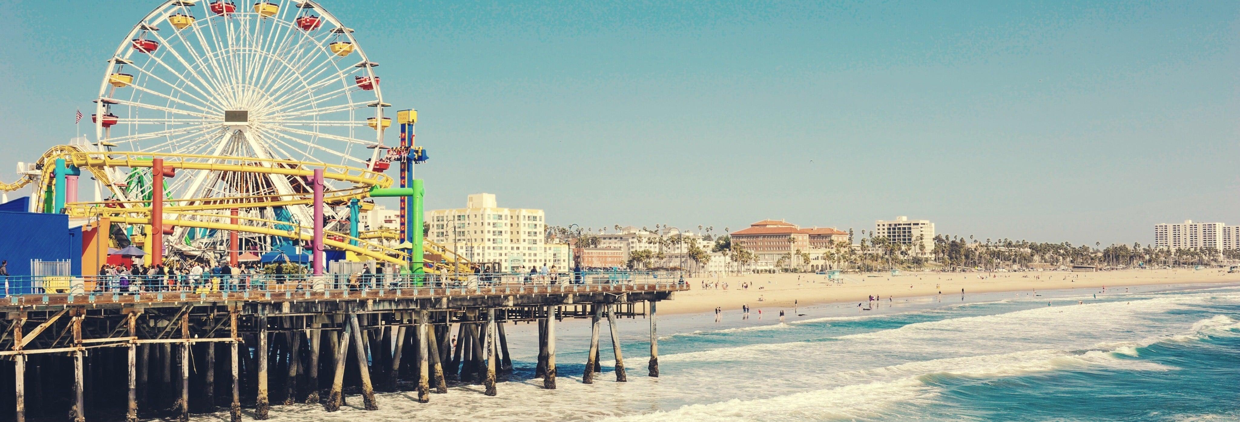 Visite de Venice Beach