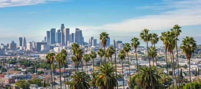 Tour privado por Los Ángeles