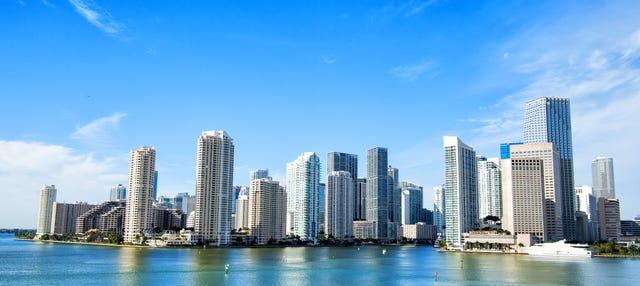 Oferta: Contrastes de Miami + Everglades + Paseo en barco