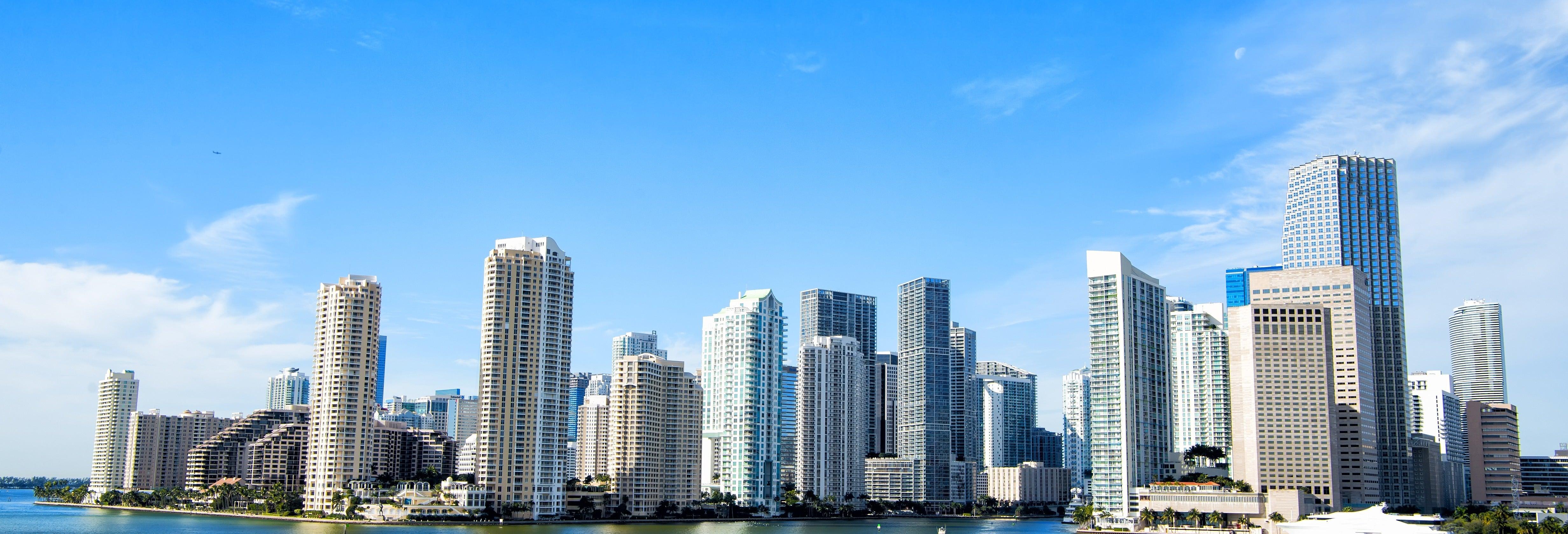 Miami Combo: City Tour + Everglades + Celebrity Homes