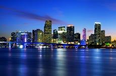 Crucero nocturno por Miami