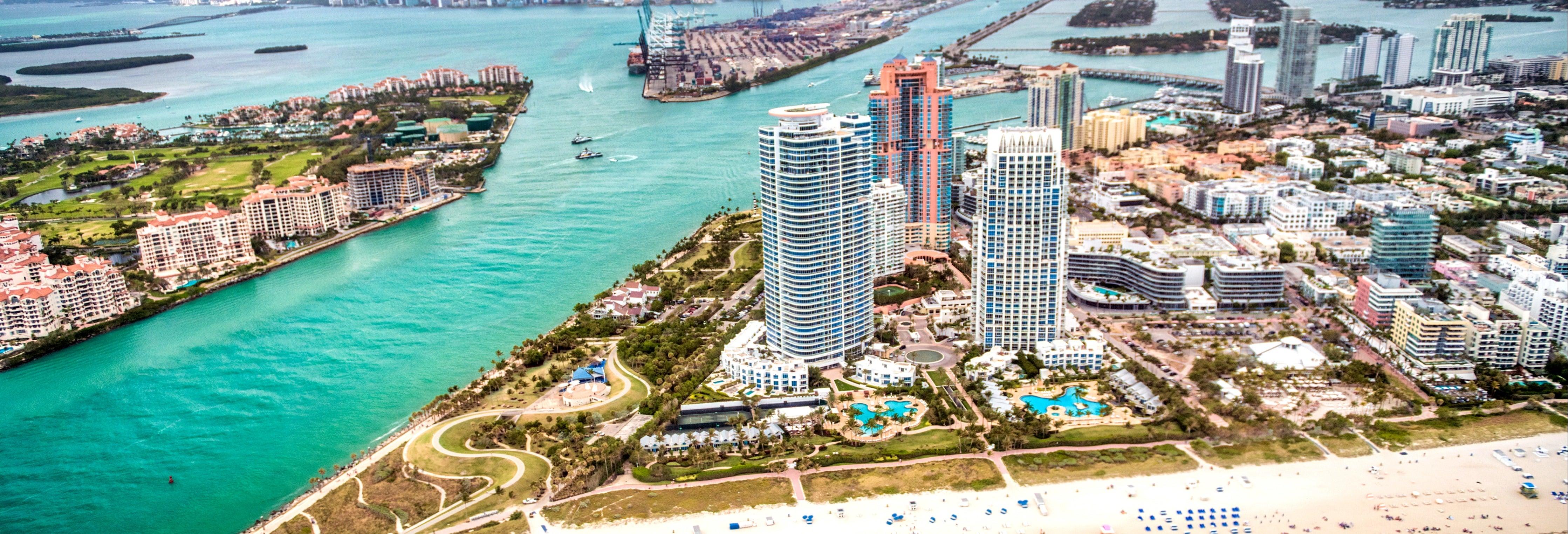 Scalo a Miami? Tour dall'aeroporto