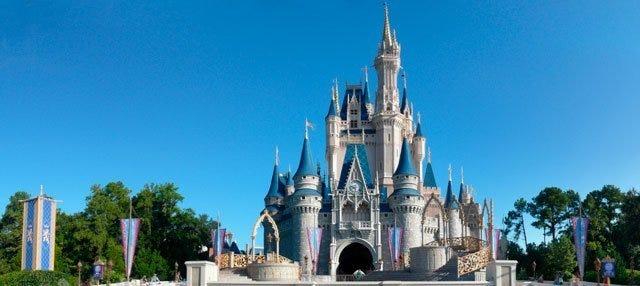 Excursão para a Disney World Orlando