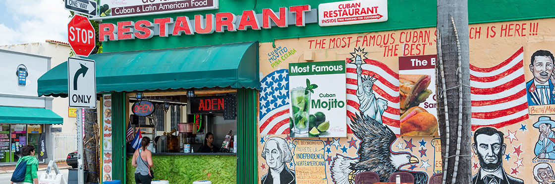 Where to Eat in Miami