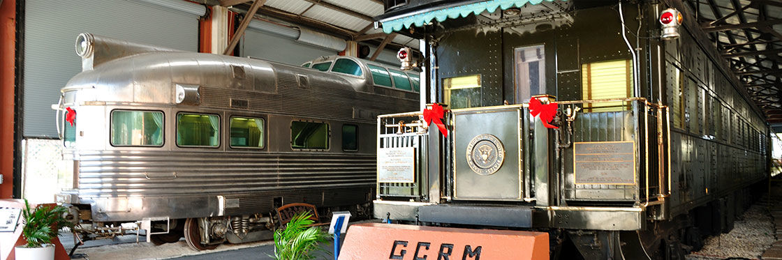 Goldcoast Railroad Museum