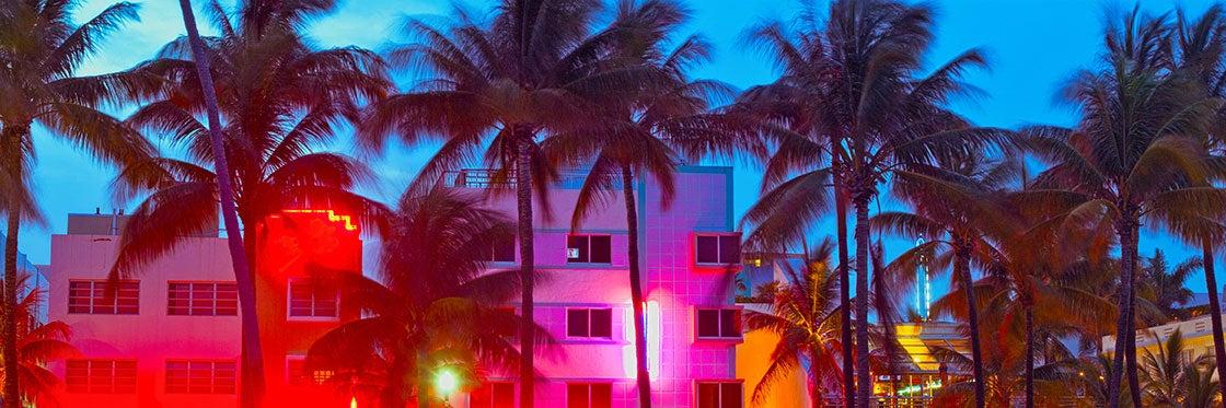 Qué ver y hacer en Miami