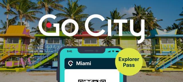 Miami Explorer Pass