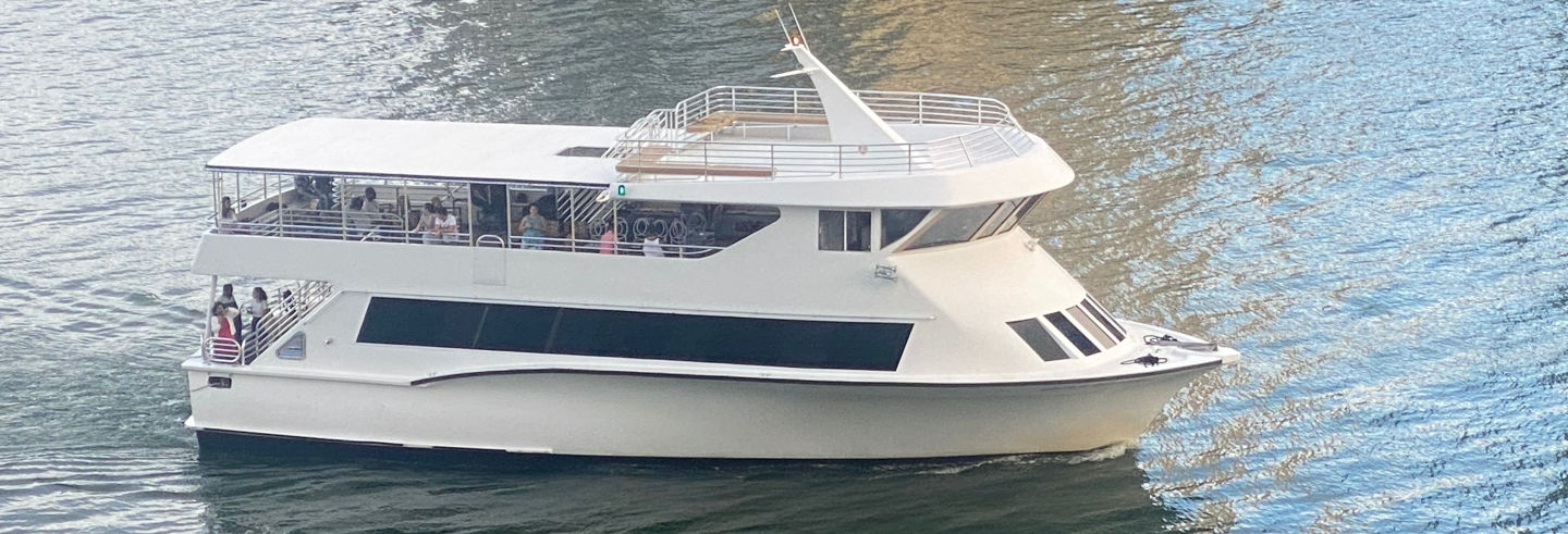 Miami Sunset Cruise
