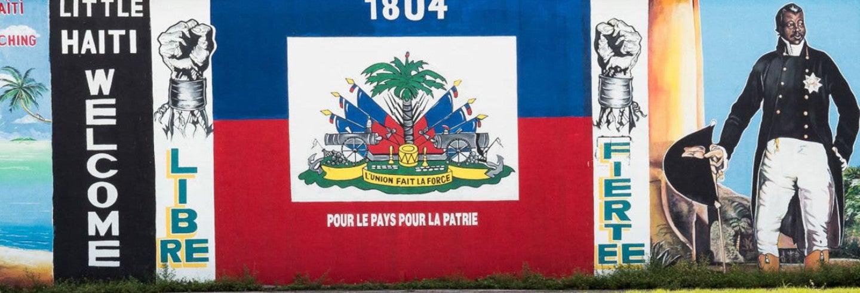 Visite guidée dans Little Haïti
