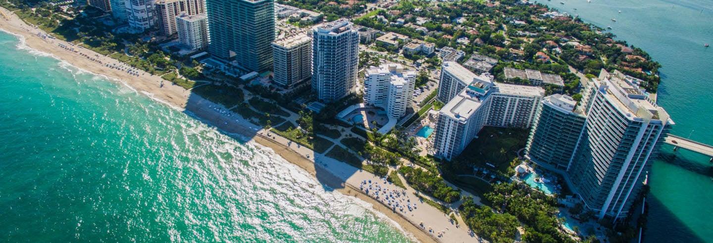 Miami South Beach Guided Tour