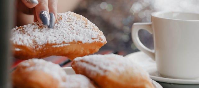 Visite gastronomique dans la Nouvelle-Orléans