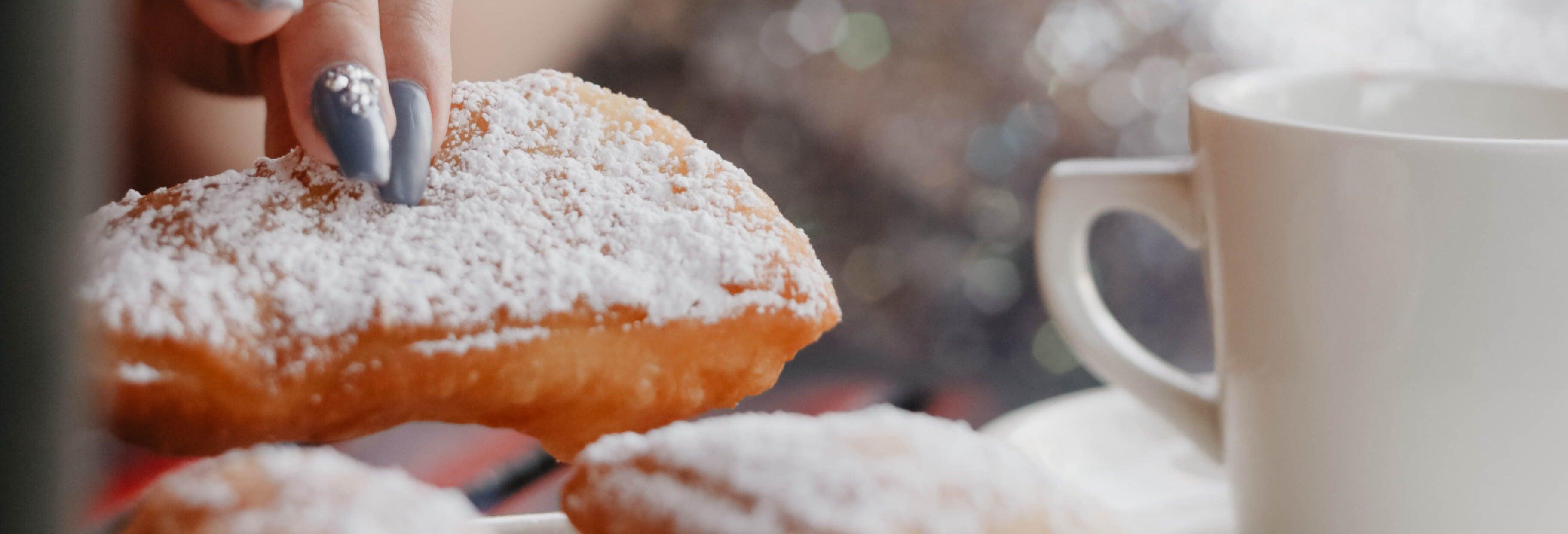Tour gastronômico por New Orleans