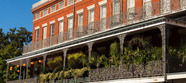 Visite privée de La Nouvelle-Orléans avec guide francophone