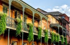 Tour privado por Nueva Orleans con guía en español