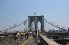 Alquiler de bicicleta en Nueva York