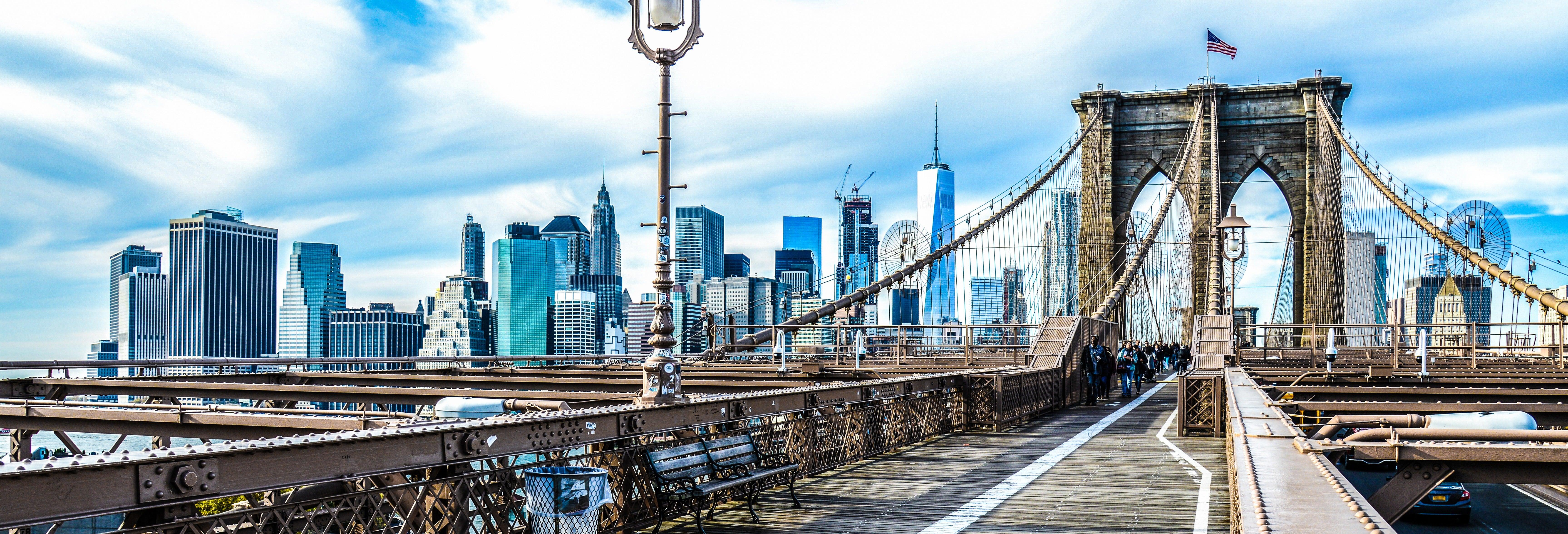 Contrastes de Nueva York VIP
