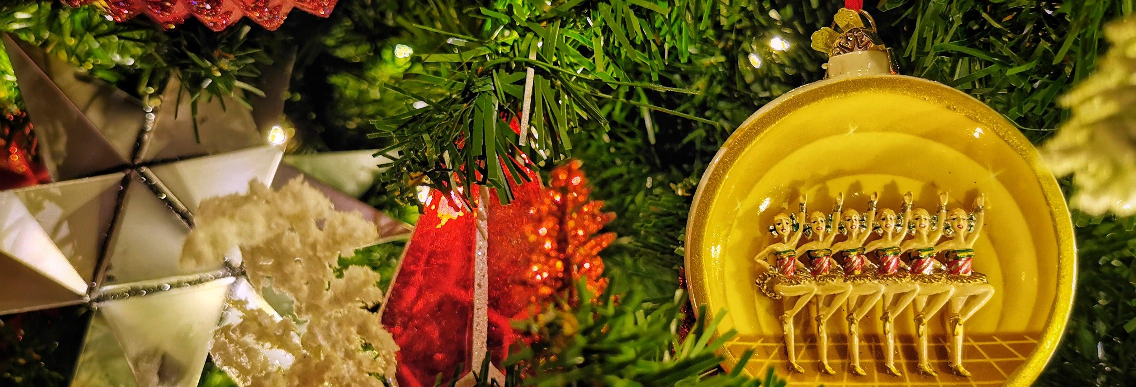 Entrada para Christmas Spectacular en Radio City Music Hall