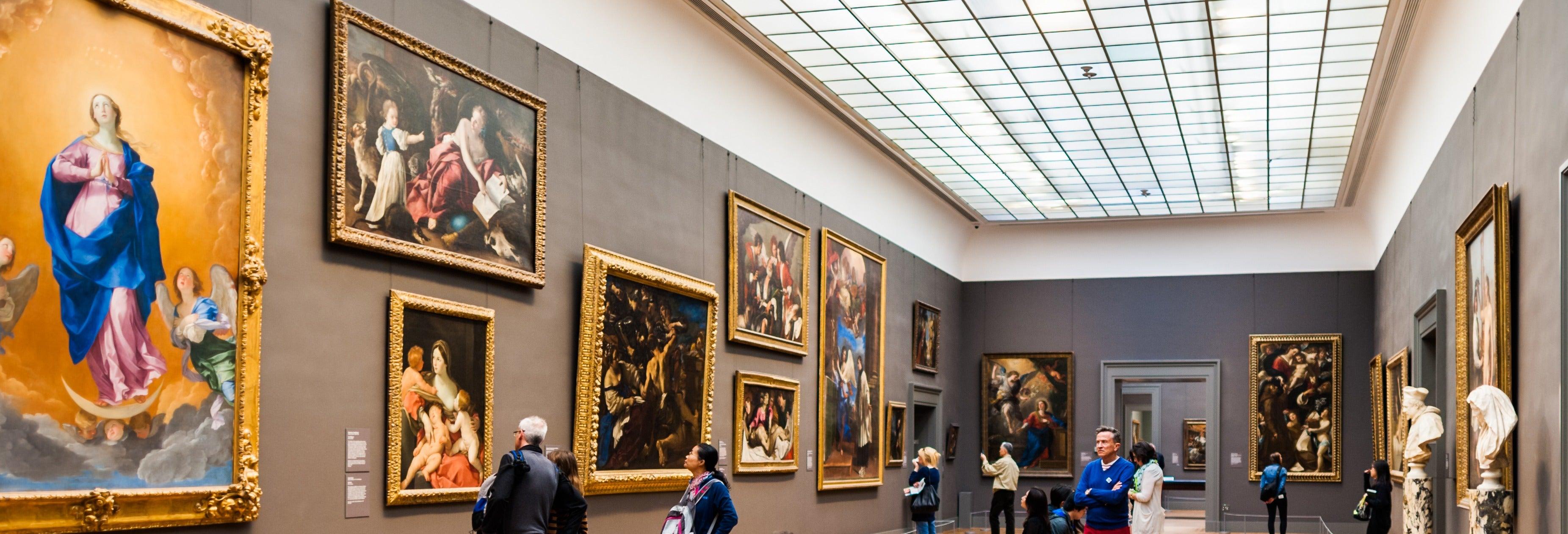Ingresso para o Museu Metropolitano MET