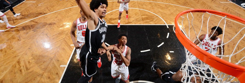 Billets pour la NBA : Brooklyn Nets
