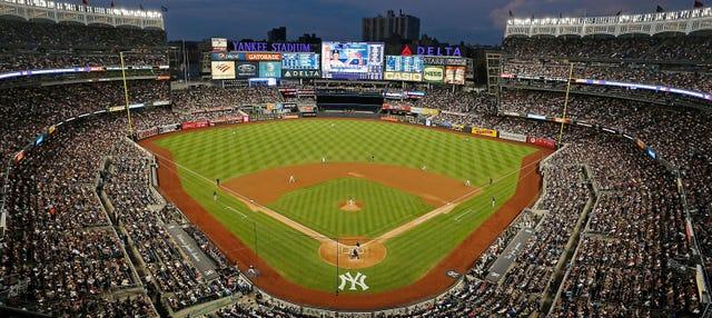 Entradas para los New York Yankees