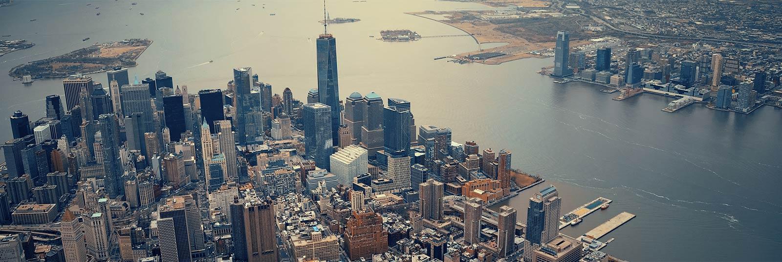 Guía turística de New York