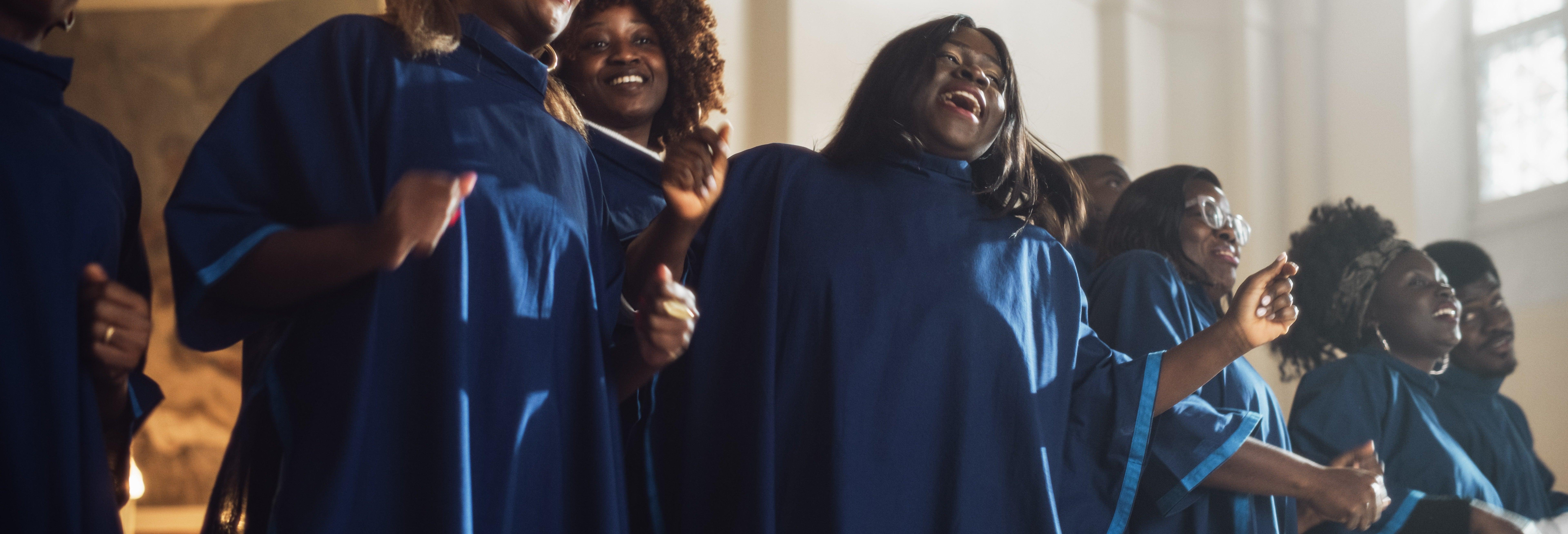 Missa gospel e passeio pelo Harlem