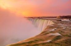 Tour delle Cascate del Niagara in 2 giorni