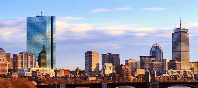 Washington, Niágara y Boston en 6 días