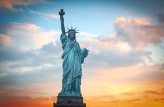 Tour a la Estatua de la Libertad y Ellis Island