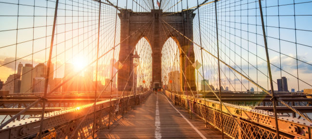 Tour por el Puente de Brooklyn y el barrio DUMBO