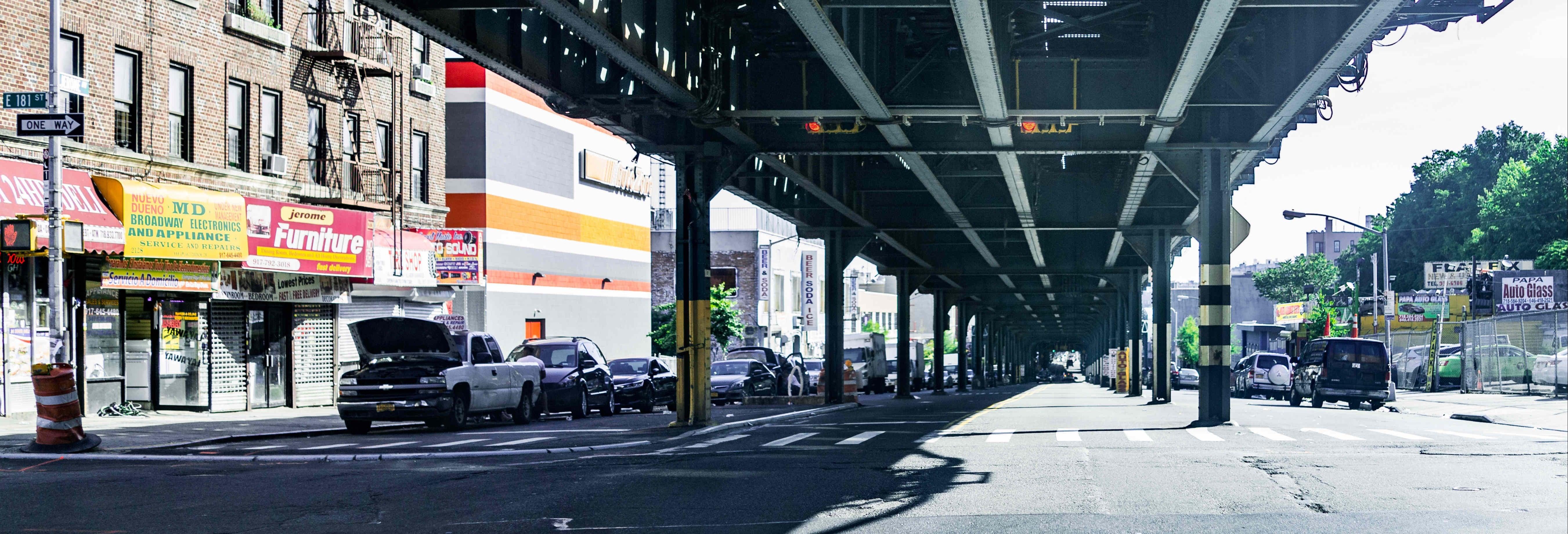 Visita guiada por el Bronx