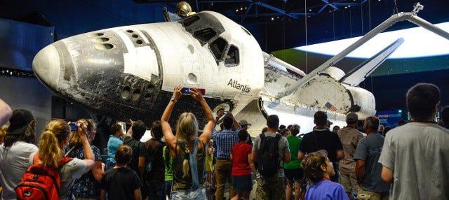 Oferta: Centro Espacial Kennedy + Everglades