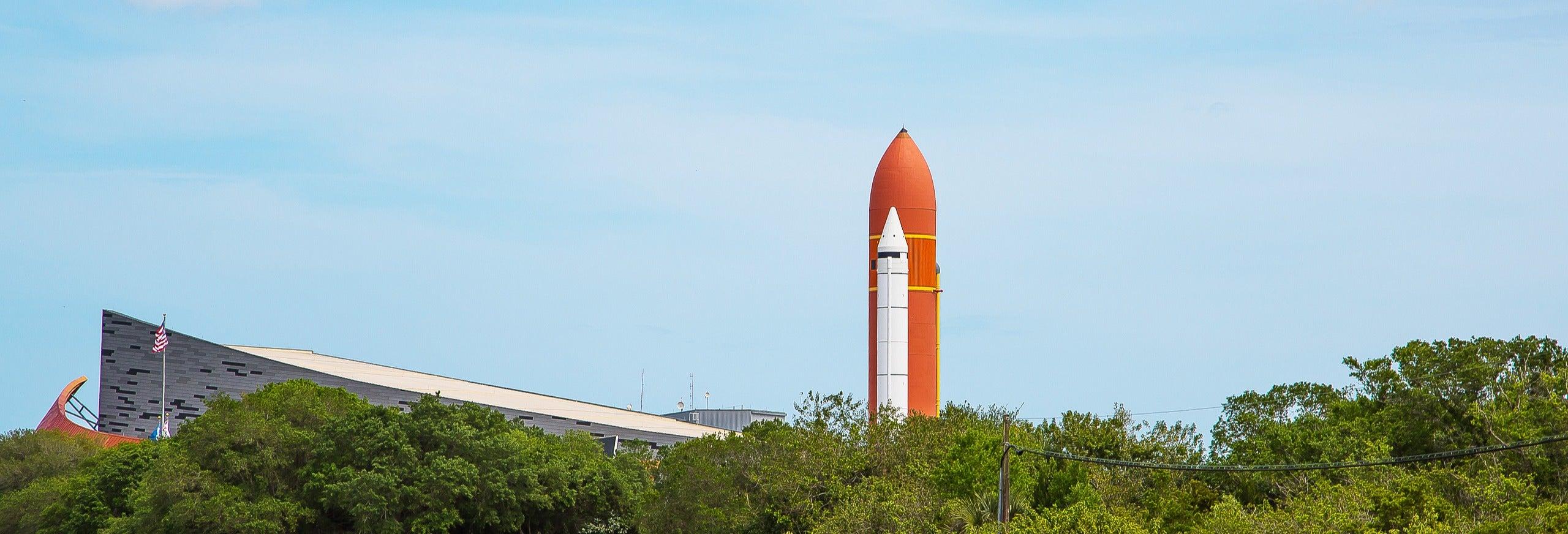 Excursión al Centro Espacial Kennedy