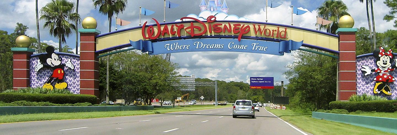 Excursión a Disney World Orlando